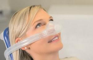 Lachgasbehandlung bei Ihrem Zahnarzt in Karben & Umgebung